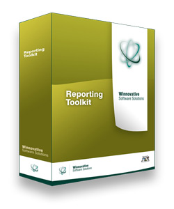 Winnovative Reporting Toolkit PRO Box